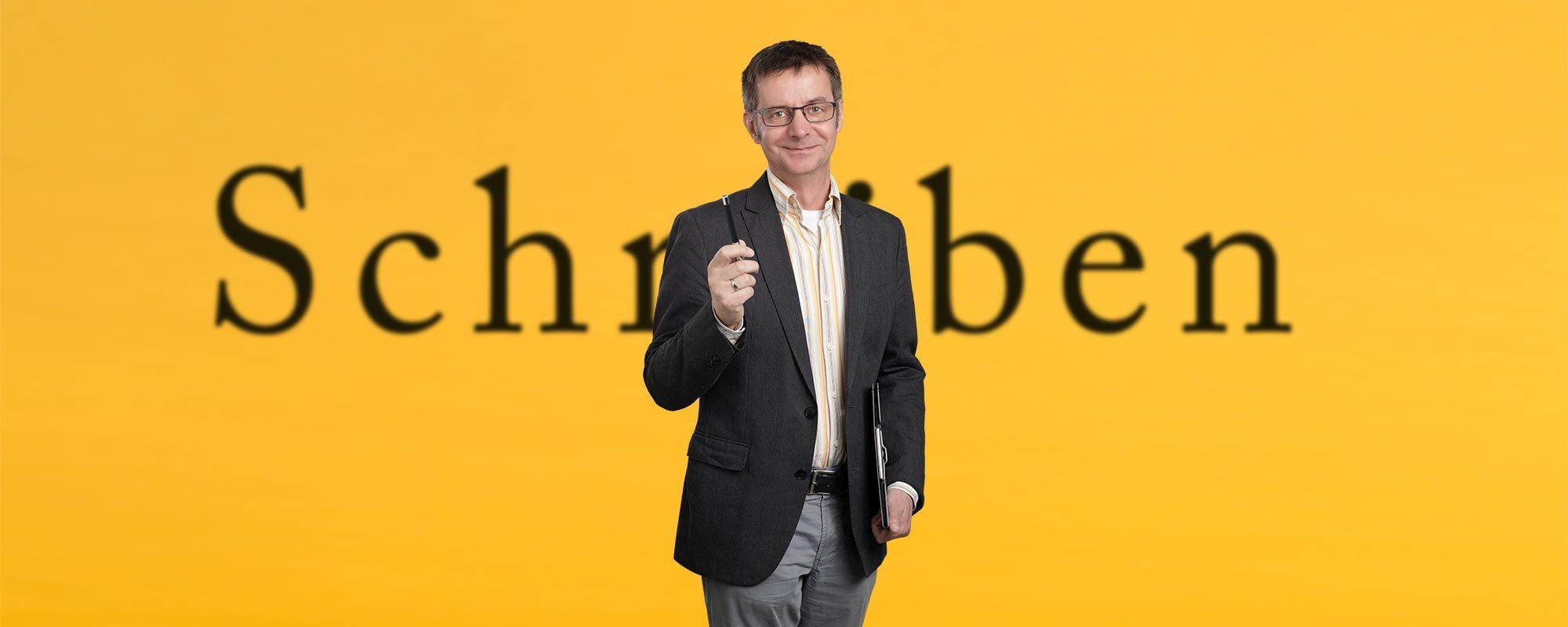 Mag-Martin-Weber-Schreiben-